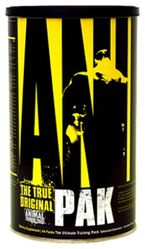Universal Nutrition,  Animal Pak,  44 Packs